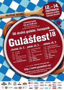 Gulášfest 2018